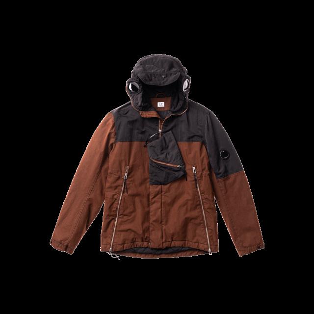 50 Fili Rubber jacket