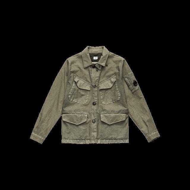 Workwear Jacket – SS021