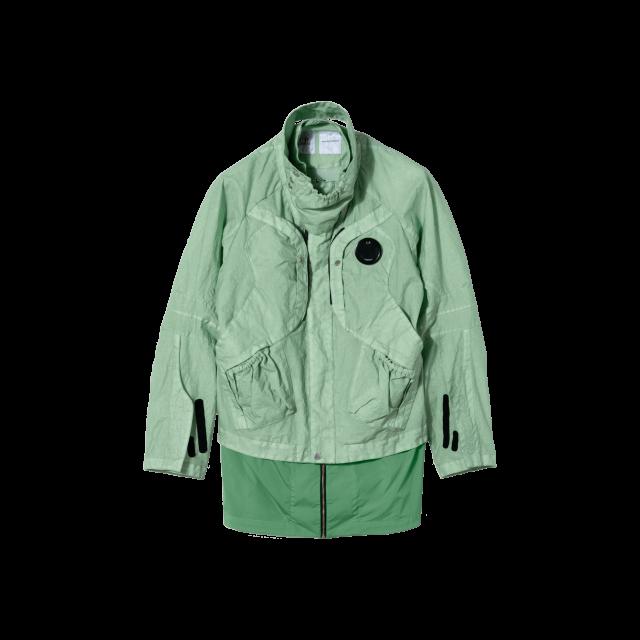 Kiko Kostadinov sinesis jacket