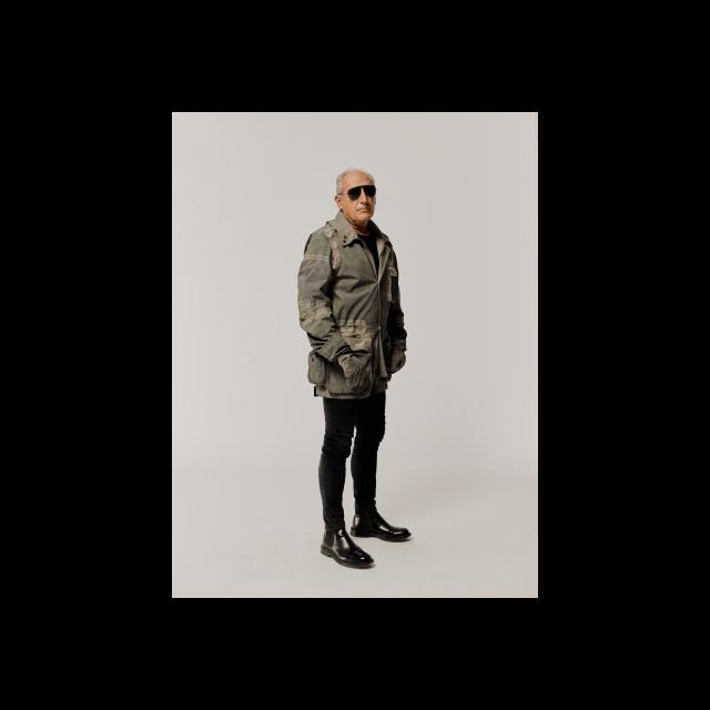 Alessandro Pungetti – Designer