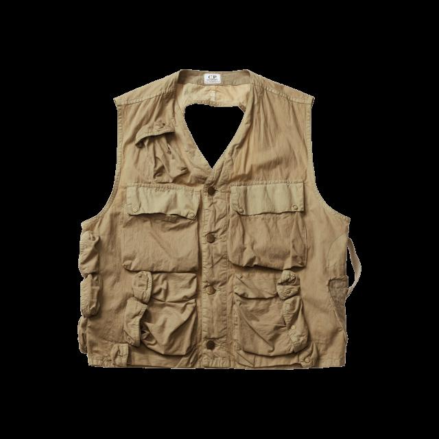 50 Fili gommato Vest