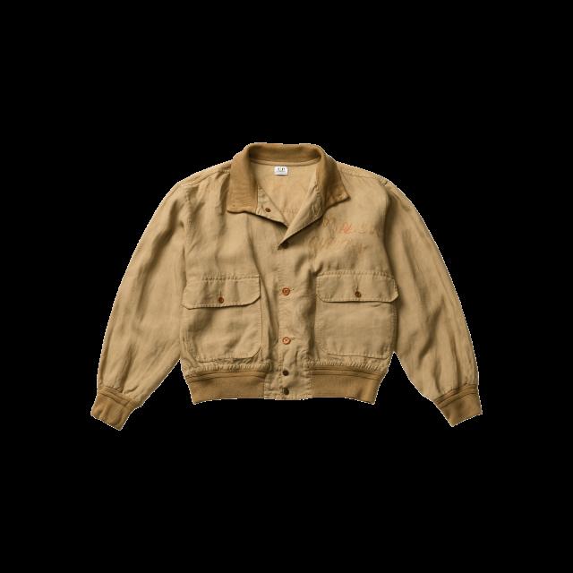 US ArmY flying jacket