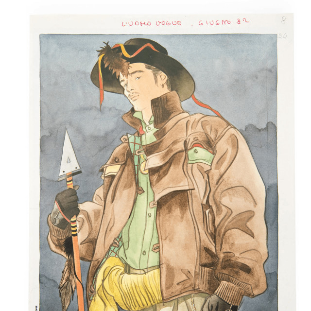 Magazine_Illustration-1982_2visual