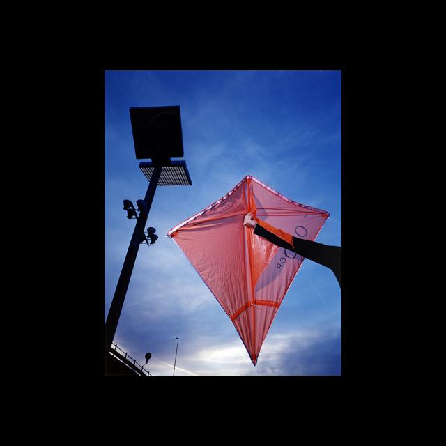 Transformables – Kite