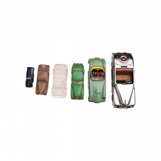 Machines models