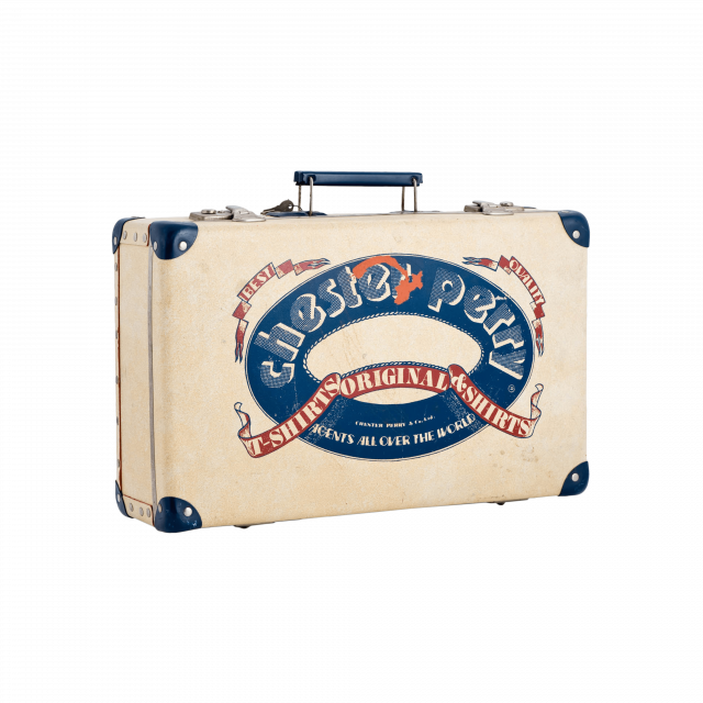 Chester Perry Suitcase