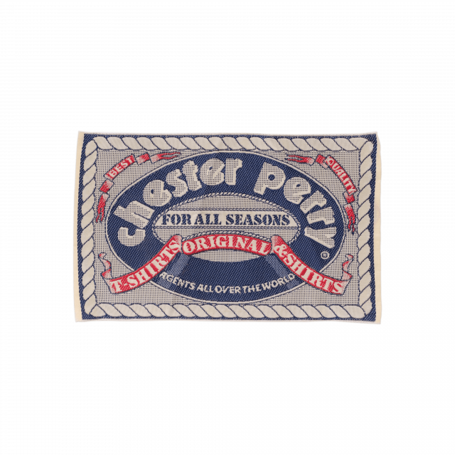Chester Perry Label