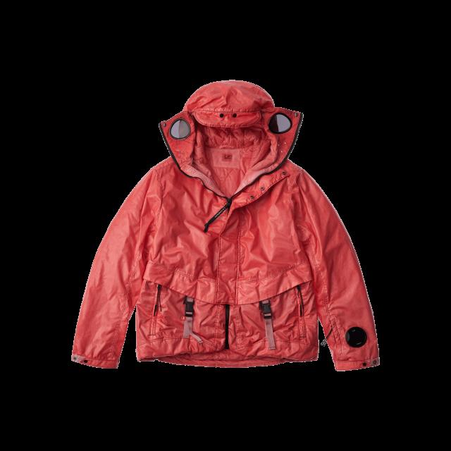 MBS Goggle Jacket