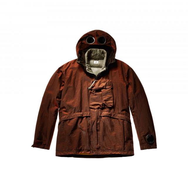 P.Ri.S.M Goggle Jacket