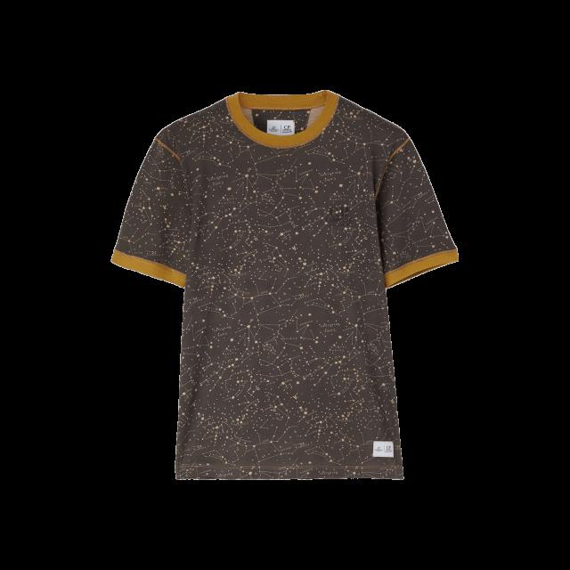 Lucio Dalla Costellazione T-Shirt