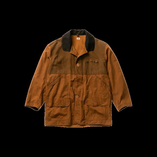 C.P. Company carpenter jacket