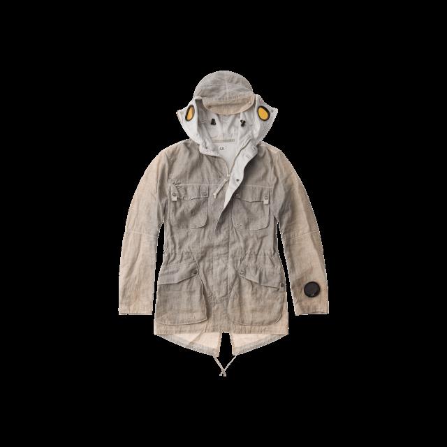 Lino Fix Goggle Jacket