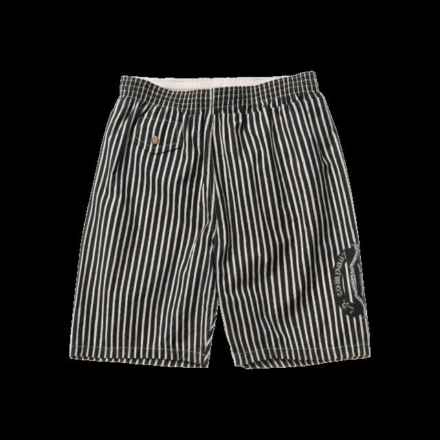 Vintage graphics Swim Shorts