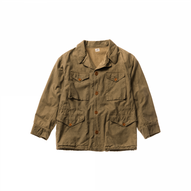 Shadowy Mais jacket