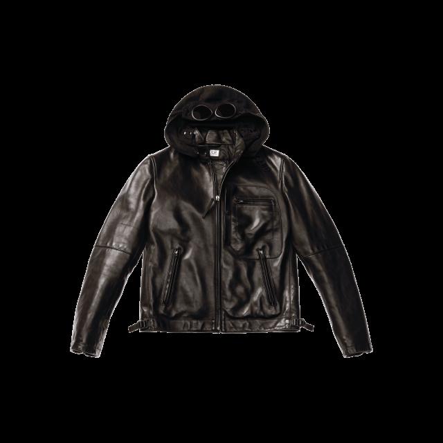 500 Miglia jacket