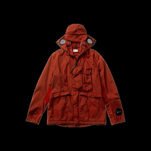 Adidas x C.P. Company Explorer jacket