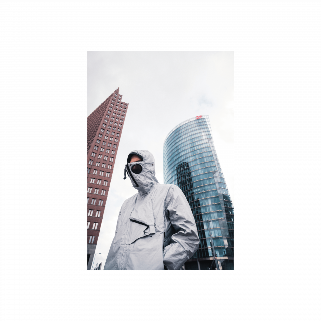 C.P. Company – Kane