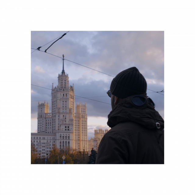 Kozec Moscow