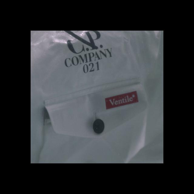 C.P. Company Ventile®