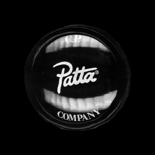 Patta Lens