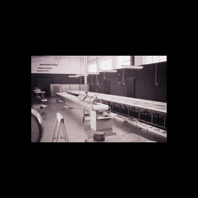 The C.P. Company Factory